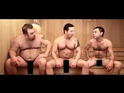 Pochwal się w saunie