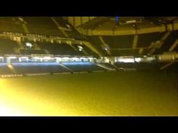 Kibice Wisły włamali się na stadion Chelsea