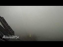 Lądowanie we mgle - wydanie gdańskie