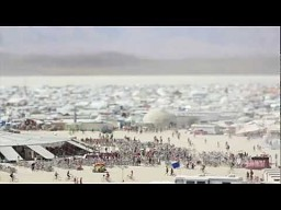 Timelapse-icus Maximus - Burning Man
