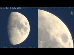 Ktoś mieszka na Księżycu?