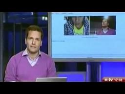 Czatruletka w niemieckiej telewizji