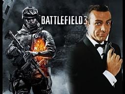 007 w Battlefieldzie