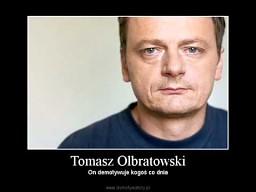 Tomasz Olbratowski - Tolerancyjny sejm