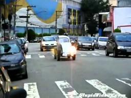 VW Garbus po rozwodzie