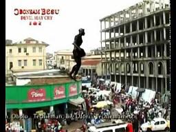 Najlepsze momenty z kina afrykańskiego