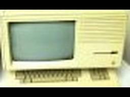 Windows 7 na 25 letnim Apple LISA