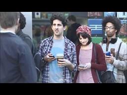 Samsung wyśmiewa użytkowników iSprzętu