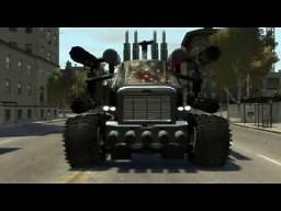 Ciekawy mod do GTA 4