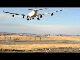 Airbusem wtedy, a Kadetem tera
