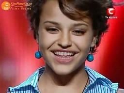 The X Factor - Suzanne Abdallah