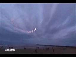 UFO nad Rosją
