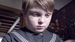 Niegrzeczny chłopczyk