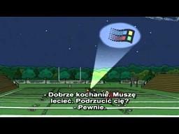Family Guy - Limuzyna Billa Gatesa