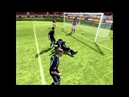 FIFA 12 - Przyjaźń na boisku