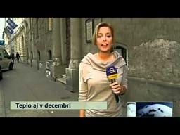 Fuck Yea Guy w słowackiej telewizji