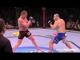 Najszybsze KO w histori UFC