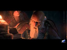 Diablo 3 opening