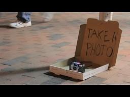 Zrób sobie zdjęcie