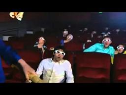 Rosyjskie kino z 3D