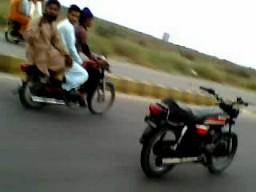 Król skatingu z Pakistanu