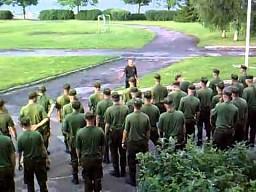 Estońska armia
