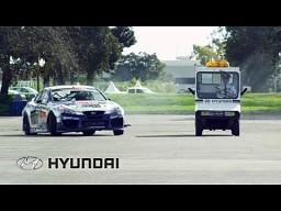 Gymkhana by Hyundai
