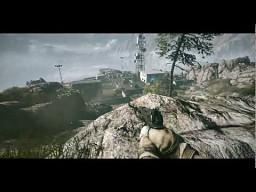 Najlepszy film z Battlefielda 3