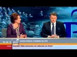 """""""Profesor ekonomii"""" - Małgorzata Kidawa-Błońska"""
