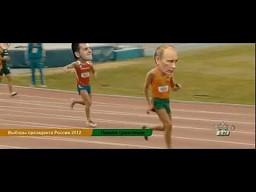 Tak będą wyglądać wybory prezydenckie 2012 w Rosji