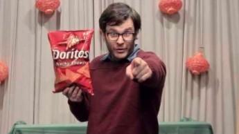 Jak zrobić własne Doritos? Jedna z najlepszych reklam na Super Bowl
