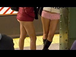 Jazda bez spodni || 2012