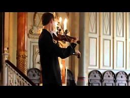 Dzwonek Nokii podczas koncertu muzyki klasycznej