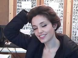 Sobowtór Angeliny Jolie