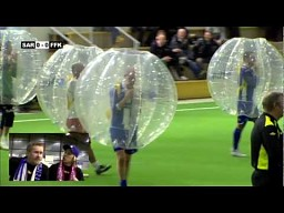 Nowa odmiana piłki nożnej