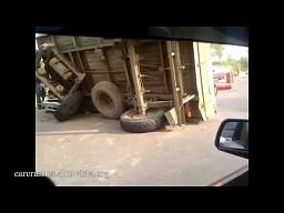Kompilacja kraks i wypadków 2012