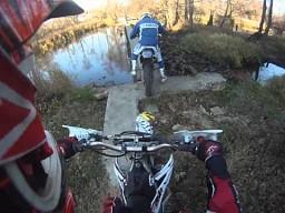 Amatorzy motocrossu