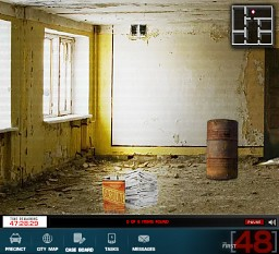 The First 48 - Games on Crime and Investigation Network
