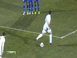 Wiatr vs Cristiano Ronaldo
