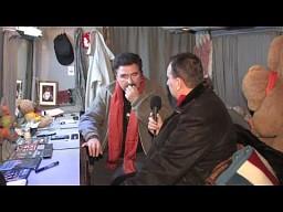 Nieprofesjonalny wywiad z Krawczykiem