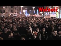 KlejNuty - Precz z cenzurą! (protest song)