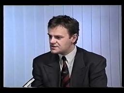 Donald Tusk 18 lat temu o podatkach