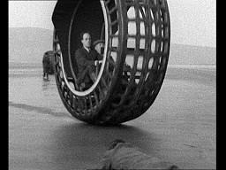 Dziwny pojazd z 1930 roku