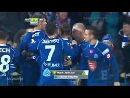 Gol sezonu w Ekstraklasie