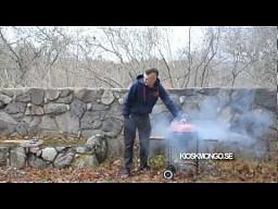 Rozpalanie grilla