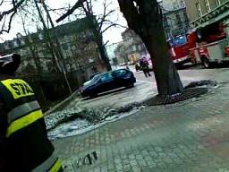 Straż Pożarna w Bytomiu