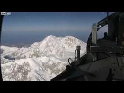 Widoki drugiego pilota w F15-D Eagle (HD)