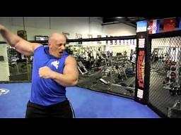 Hardcorowy Koksu pokazuje co będzie na MMA ATTACK
