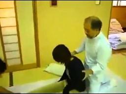 Z wizytą u chińskiego kręgarza