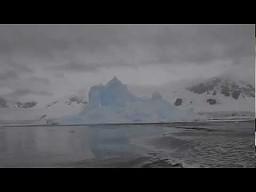 Eksplorując brzegi Antarktyki